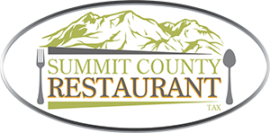 Summit County Restaraunt Tax